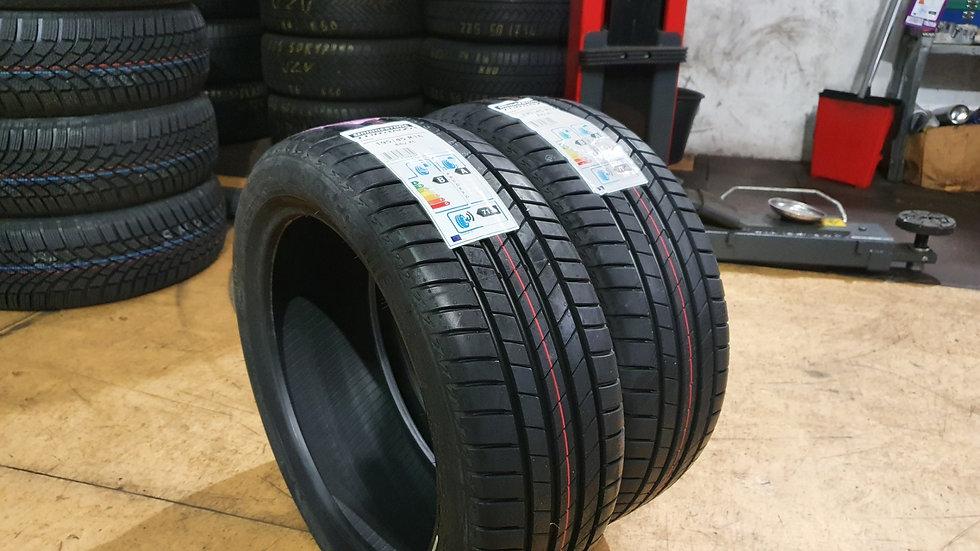 2Stk. Bridgestone Turanza T005 195/45R16 84V XL