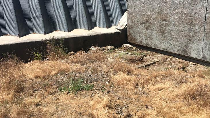 AFTER - Hoarding Idaho Falls, Junk Removal