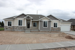 Custom Home Builder, Idaho Falls