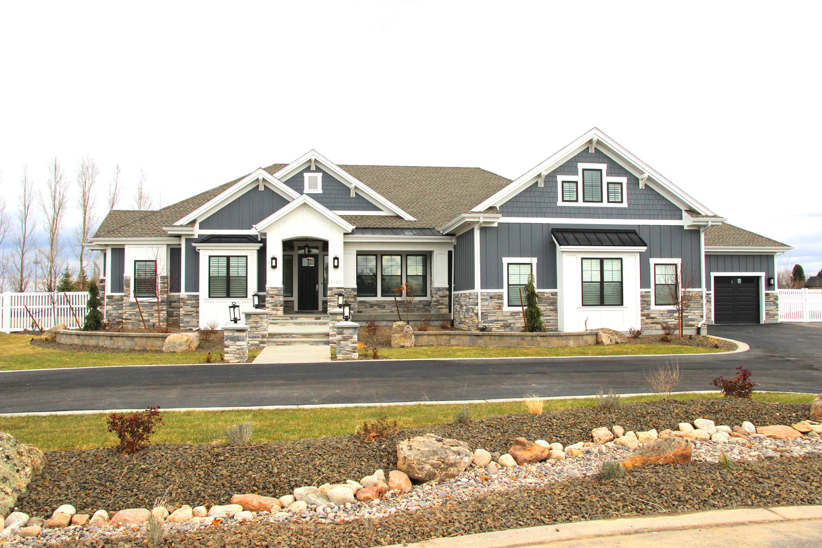Liberty Homes Idaho Custom Home Builder