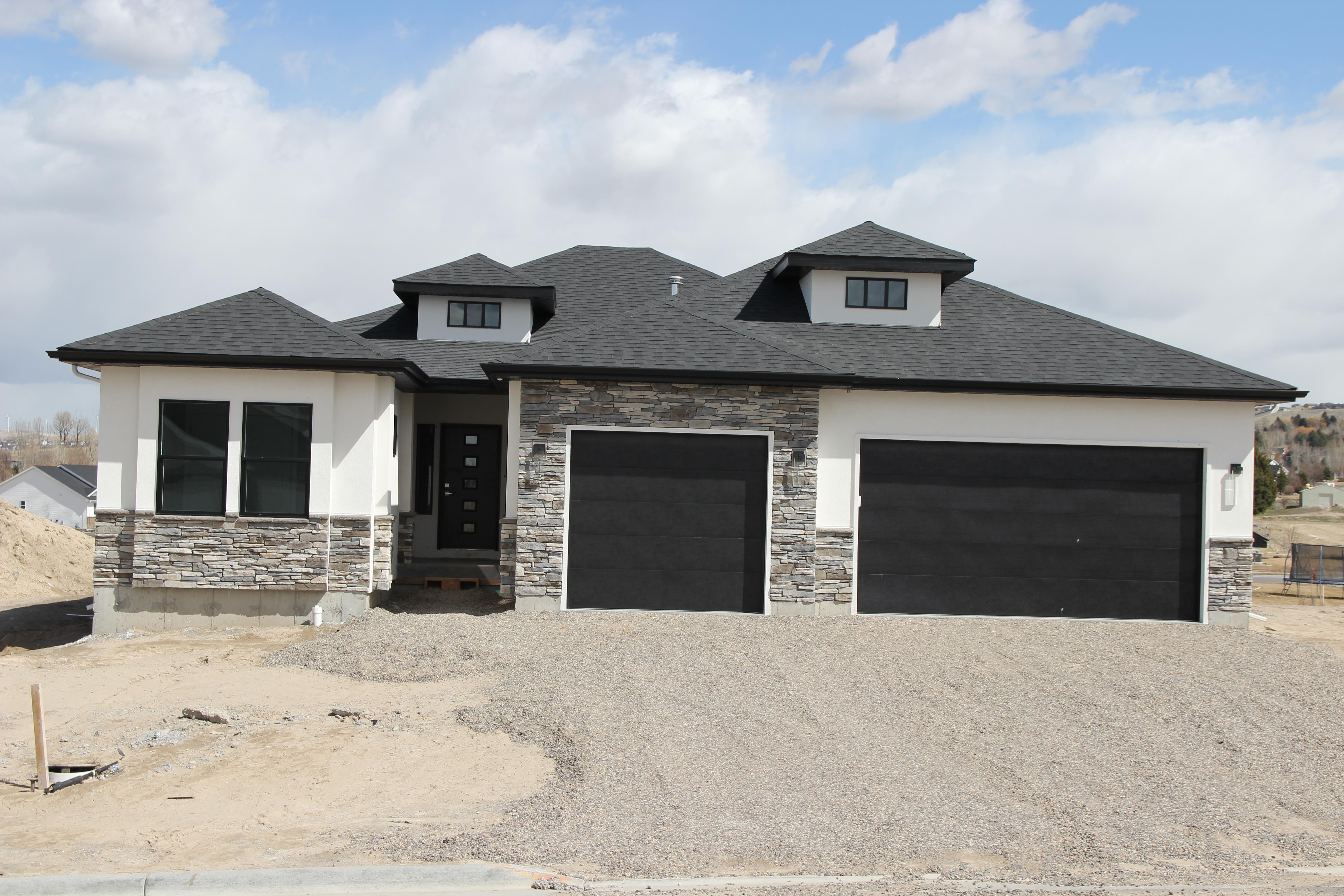 Idaho Falls Home Builder, Custom