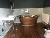 Bathrooms and Tiling, Toilets, Basins, Bath, Showers and Wetrooms based in Kingswood, Bristol
