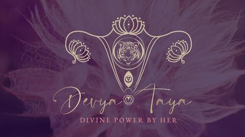 Devya Taya: Divine Power By Her
