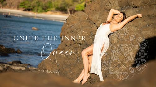 Ignite the Inner Queen