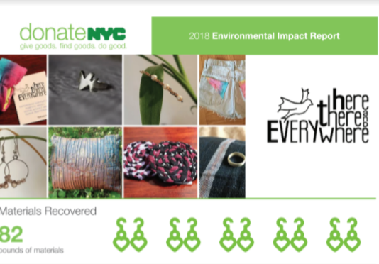 2018 Environmental Impact Report