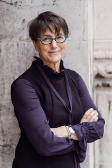 Barbara Frederickson, Ph.D.   University of North Carolina at Chapel Hill
