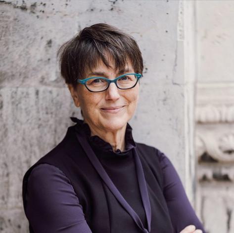 Barbara Frederickson, Ph.D. | University of North Carolina at Chapel Hill