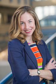 Elizabeth Dunn, Ph.D. | University of British Columbia, Canada