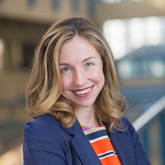 Elizabeth Dunn, Ph.D.   University of British Columbia, Canada
