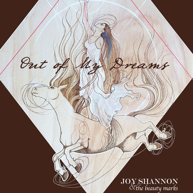 Out of My Dreams and Into My Arms (2011)