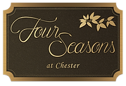Four Seasons at Chester, 55+ community, active adult community, chester NJ