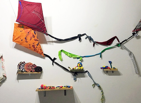 Our 2nd Gallery Showcase & Reception