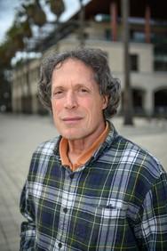 Fred Luskin, Ph.D.   Stanford University, California