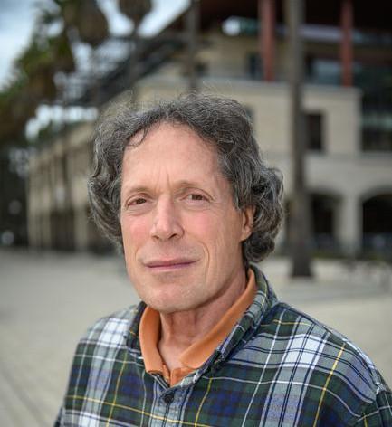 Fred Luskin, Ph.D. | Stanford University, California