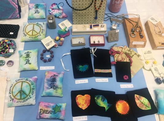 Fall Showcase & Fair Trade Market