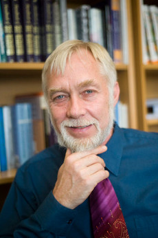 Roy Baumeister, Ph.D.   University of Queensland, Australia