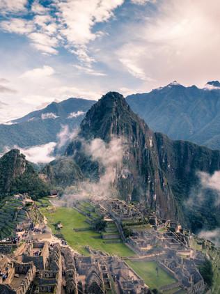 PERU | Spirituality