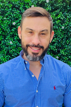Mauricio Muñoz | Director, Business Development & Operations