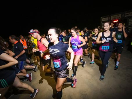 Balnéario Night Run acontece neste sábado; confira detalhes sobre a prova