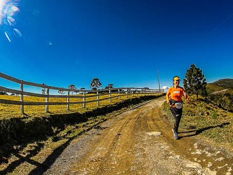 Maratona de Histórias: conheça a história da ultramaratonista Patrícia Lima