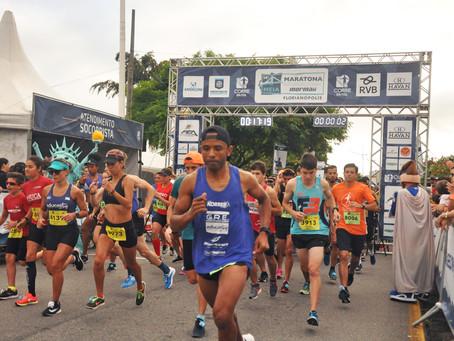 Meia Maratona de Florianópolis já possui cerca de 6 mil inscritos