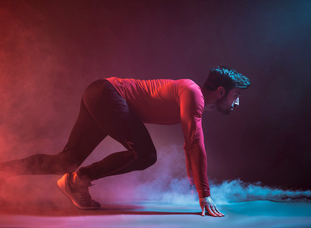 MOTIVAÇÃO NA PERFORMANCE: AFINAL, O QUE É E COMO ELA AFETA O DESEMPENHO?
