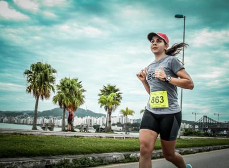 Conheça a Mariane, atleta obstinada, campeã por acaso e persistente por natureza