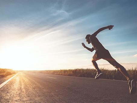 Pace ideal: motivação ou frustração?