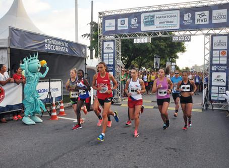 Meia Maratona de Florianópolis 2019 acontece neste domingo