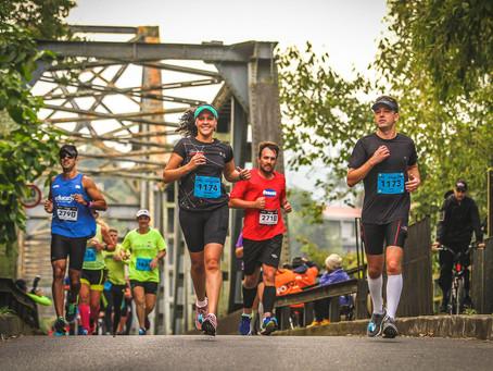 Meia Maratona de Blumenau acontece no próximo Domingo (14)