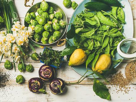Nutricionista explica como funciona nossa imunidade e quais alimentos consumir