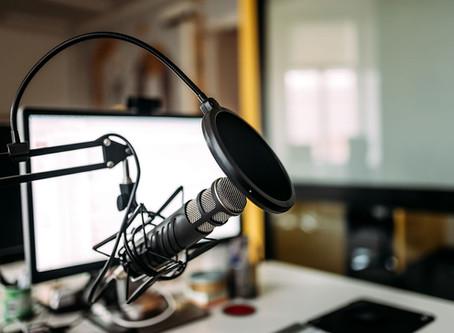 Por Falar em Correr: podcasts, sua ascensão e porque estão em alta