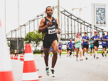 Meia Maratona de Florianópolis: Horário de largada é alterado