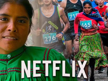 Novo filme da Netflix conta a incrível história da ultramaratonista Lorena Ramírez