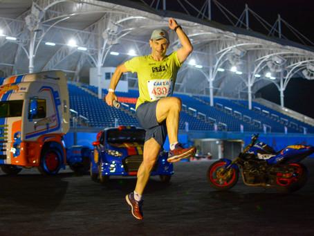 Últimos dias para se inscrever na Maratona Beto Carrero!