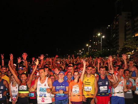 Confira os vencedores da Balneário Night Run 2019