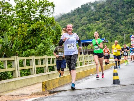 Meia Maratona de Pomerode acontece neste domingo; saiba detalhes sobre a prova.