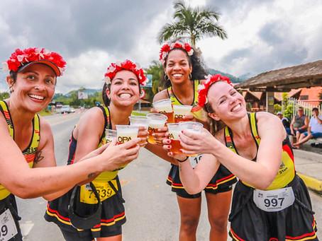 Meia Maratona de Pomerode vai reunir 2 mil atletas em novo percurso