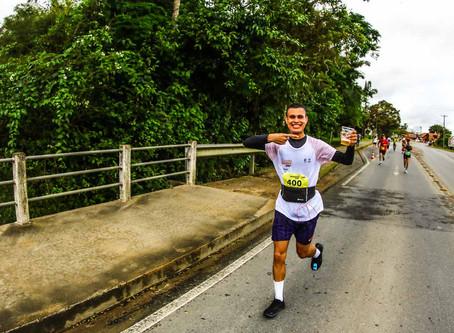 Meia Maratona de Pomerode já conta com mais de 3,5 Mil inscritos.