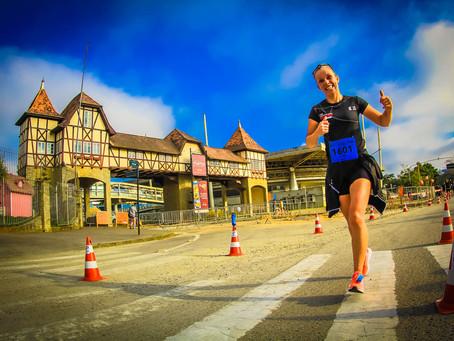 Meia Maratona de Blumenau acontece em Julho