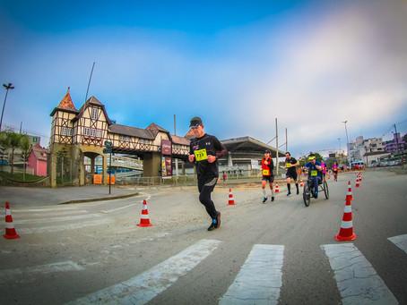 Meia Maratona de Blumenau acontece este mês com 2 mil corredores confirmados!