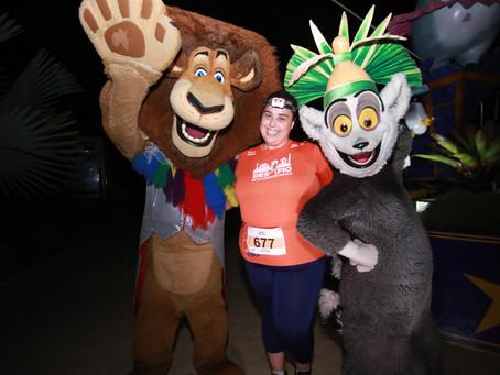Maior maratona noturna de revezamento do Brasil acontece em agosto