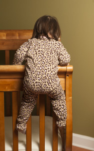 Some Toddlers Will Figure Out How To Take Their Sleep Sack Off But In Many Cases It Will Buy You A Bit More Time