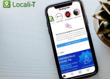 Covid-19 et achat local: Soutenir les commerçants locaux