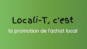 Qu'est-ce que l'application Locali-T?