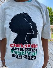 Festival Shirt: Front