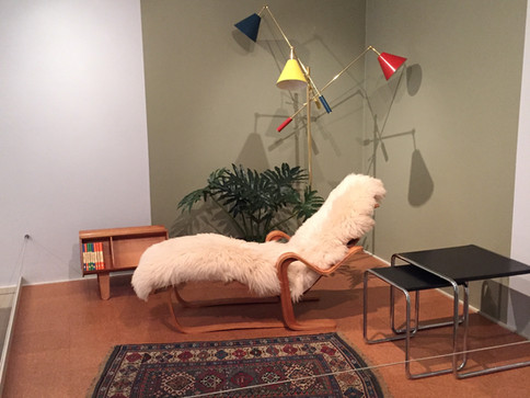 """""""Middlesex County Modern"""" at the Concord Museum"""