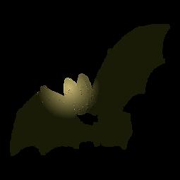 Хэллоуин Bat
