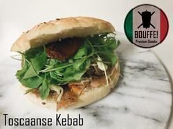 Toscaanse Kebab