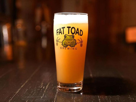 Area brewery tapped as flagship business in The District, expanding to add pizza restaurant